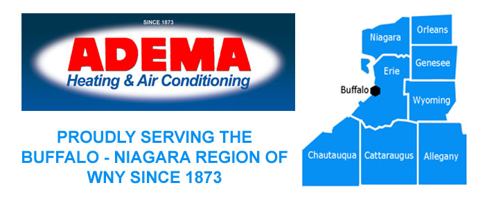 ADEMA HEATING & AIR CONDITIONING, Buffalo, NY