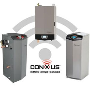 enlarge picture - Lochinvar Water Heater