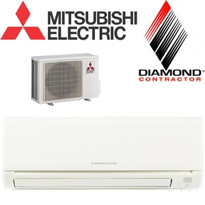 mitsubishi replacement repla p pm control conditioner cond sale end conditioning remote htm air
