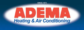 Adema Heating & Air Conditioning of Buffalo, NY